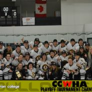 RECAP: Adrian College Repeats As W1 Tournament Champs