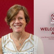 Aquinas College – Olympic Gold Medalist Brown-Miller Hired as Women's Hockey Coach
