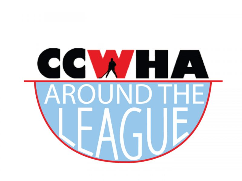 CCWHA ATL : October 18 – 20